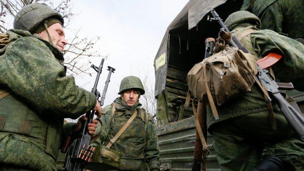Ukrajinský parlament o rok prodloužil zvláštní postavení Donbasu, má to pomoci urovnání konfliktu