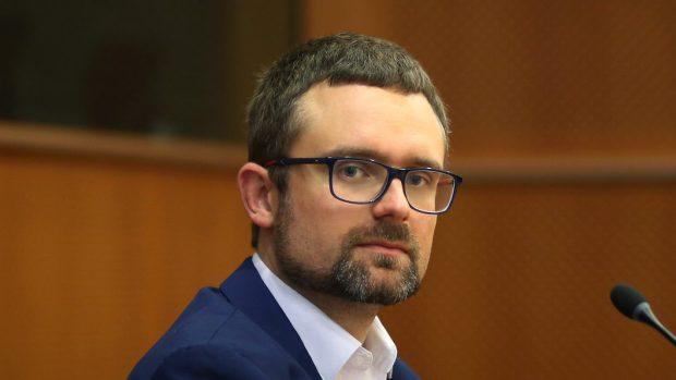 Česko se bohužel dostalo na vrchol priorit toho, co je třeba zkontrolovat, říká europoslanec Peksa