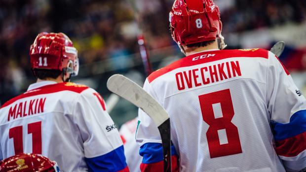 177fb7aa4f312 Šampionát plný hvězd. Na mistrovství světa míří desítky hráčů z NHL |  iROZHLAS - spolehlivé zprávy