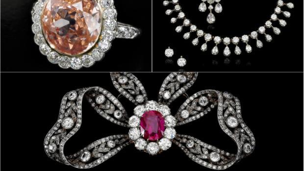 f4d0945d0 Příslušníci šlechtického rodu se rozhodli tři desítky šperků z různých  období včetně těch patřících popravené královně prodat v aukci.