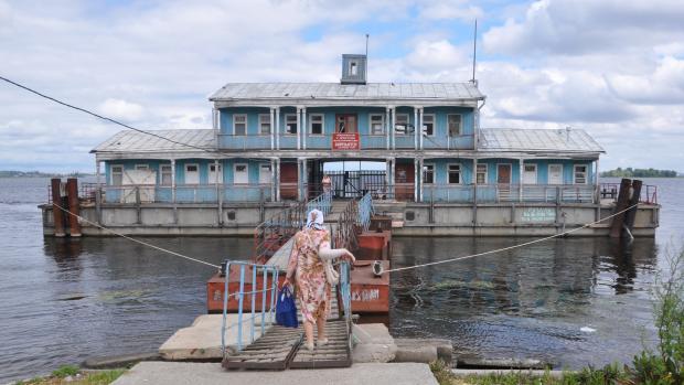 a2254f174 Přístaviště pod vrchem Sokolka u Kazaně   Foto: Pavla Kuchtová, Tomáš Vlach    Zdroj: Český rozhlas