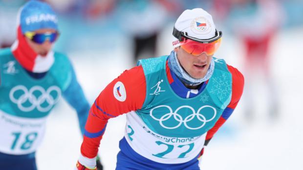 Martin Jakš obsadil hezkou devátou pozici