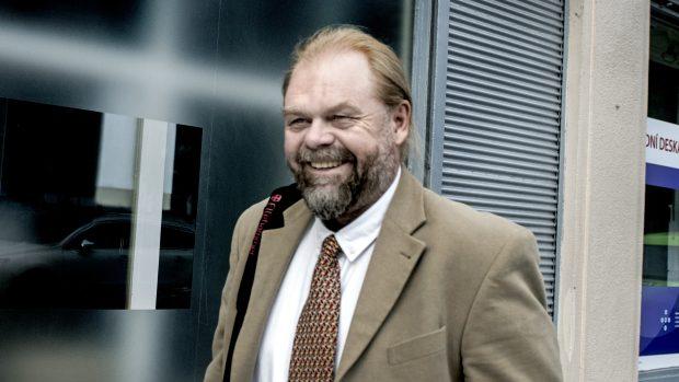 Jaroslav Šaroch