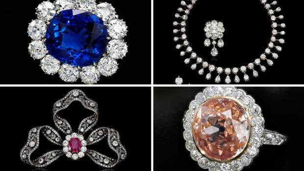 6575c47979b Šperky francouzské královny a dcery Marie Terezie Marie Antoinetty