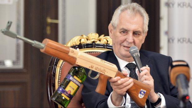Image Result For Zeman Tiskova Konference
