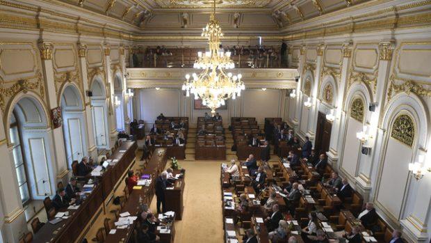 Poslanci navrhují zákaz paramilitárních skupin. Omezení držení zbraní však stále odmítají