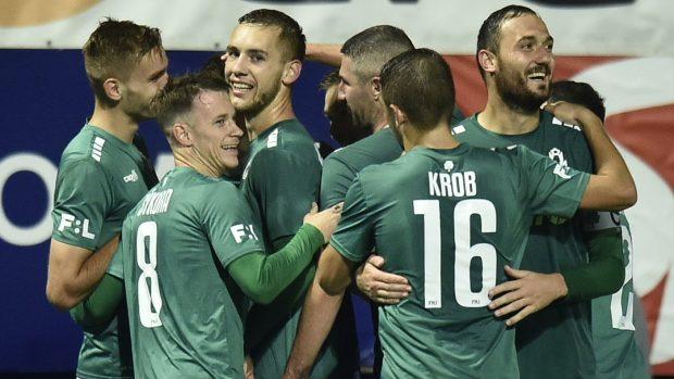 Fotbalisté Jablonce vyhráli v Opavě a jsou čtvrtí, Teplice slaví první vítězství od začátku října