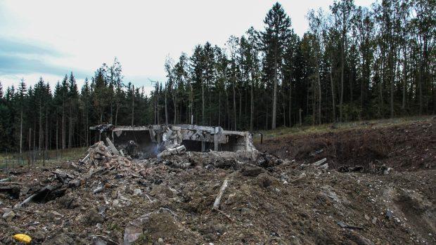 Do výbuchu ve Vrběticích byli podle zjištění BIS zapojeni příslušníci ruské  tajné služby, oznámil Babiš | iROZHLAS - spolehlivé zprávy