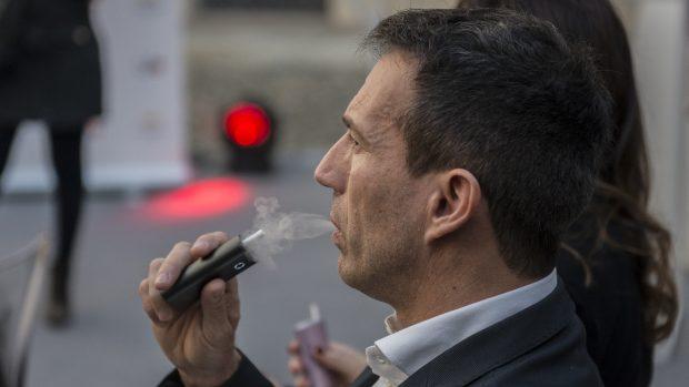 opravdu rychlé kouření