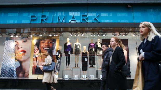 449f61e955e7 Na český trh vstupuje nový řetězec s oblečením. Primark v příštích ...