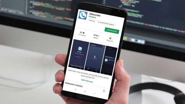 Desítkám tisíc lidí hrozí napadení bankovních účtů. Aplikace pro ... 361abf53e64