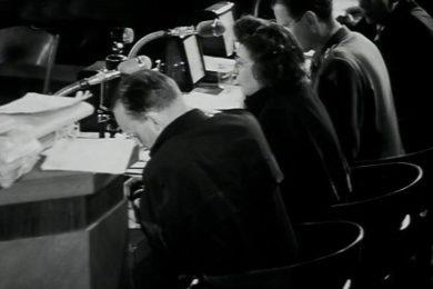 Amerického reportéra odsoudili v roce 1951 za špionáž v Československu. Mučili ho, aby se přiznal