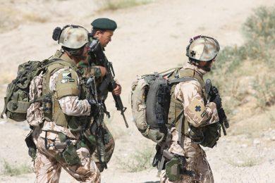 Další útok na českou jednotku v Afghánistánu. Jeden voják zemřel, dva jsou zranění
