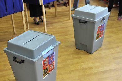 Pošta doručuje voličský průkaz už devět dní. Pokud se ztratil, nemůže jít volička hlasovat
