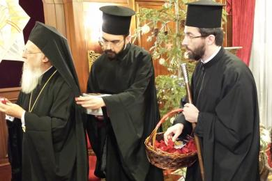 Největší rozkol v křesťanském světě za tisíc let. Ruské pravoslaví ruší styky s konstantinopolským patriarchou