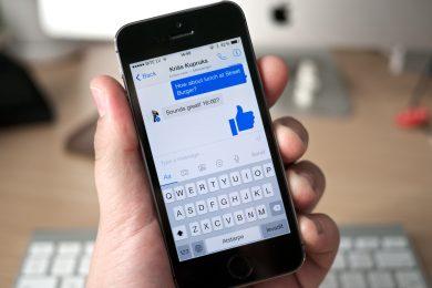 'Přepošleš mi ten kód?' Phishingových útoků přibývá, schovávají se za falešný profil na Facebooku