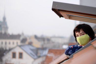 Smog v Česku: startuje jeden z největších výzkumů, vědci chtějí vyzpovídat osm tisíc lidí
