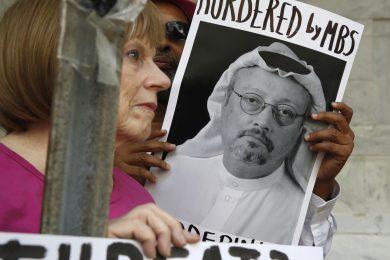 Smrt saúdského novináře může ovlivnit Blízký východ na několik generací