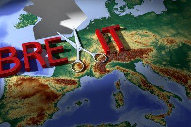 Problémy s přechodem do nového tisíciletí jsou odvarem tvrdého brexitu, tvrdí náměstek Bärtl
