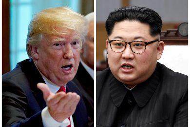 Velitel americké armády v Koreji: Sblížení s KLDR není konec, jen se odkládá. Jsme jako stromy