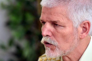 Generál Pavel: Ruské tajné služby musely pohyb Babišova syna monitorovat, potenciál pro vydírání tady je