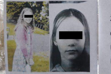 Chybovala policie v případu pohřešované Michaely M.? Její věci našla v autě podezřelého až napodruhé