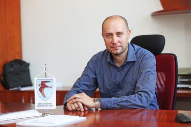 Problematické případy z minulosti nechám prověřit, říká nový šéf GIBS Dragoun