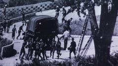 'Zabijte ty americké bastardy!' Masakrem z 18. srpna vyvolali Severokorejci přízrak 3. světové války