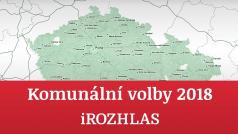 'Komunální volby 2018 - kandidátky