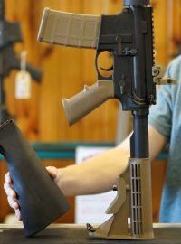 YouTube reaguje na masakr v parklandské střední škole. Zakáže videa s  prodejem střelných zbraní 36f2813ebb