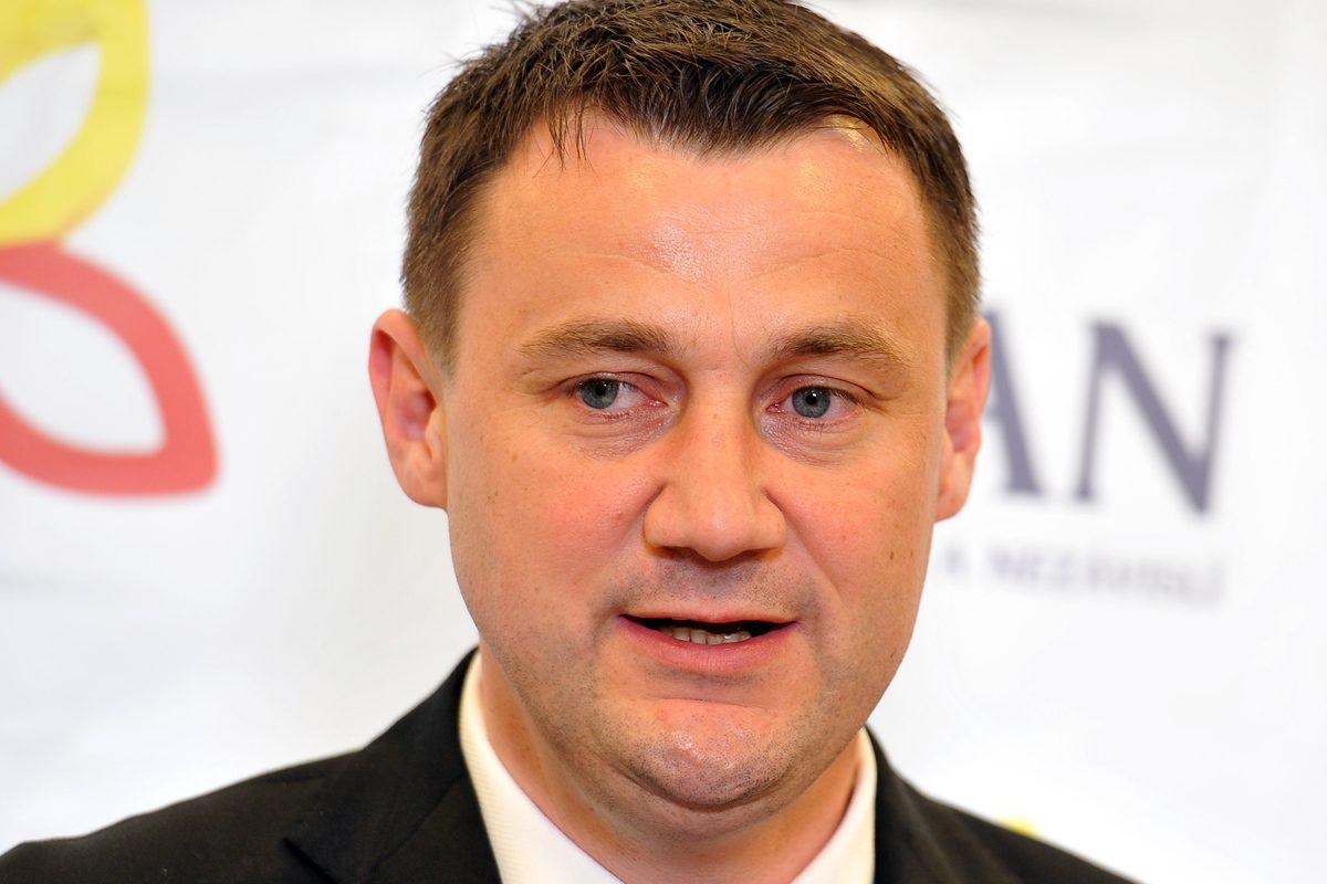 Liberecký hejtman Martin Půta čelil v minulosti trestnímu stíhání