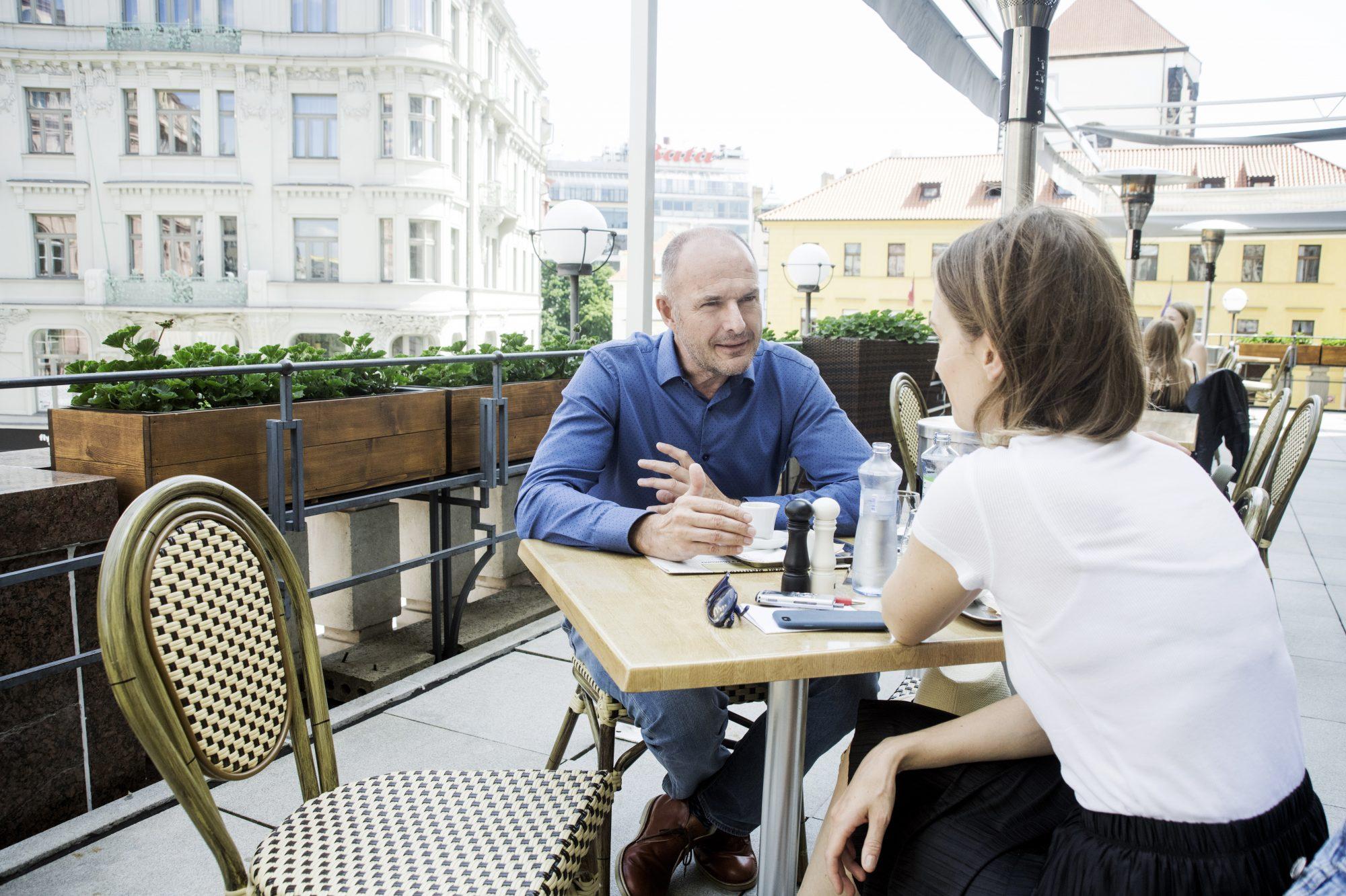 Bývalý plzeňský hejtman ČSSD Josef Bernard odešel ze strany po sporech s kolegy