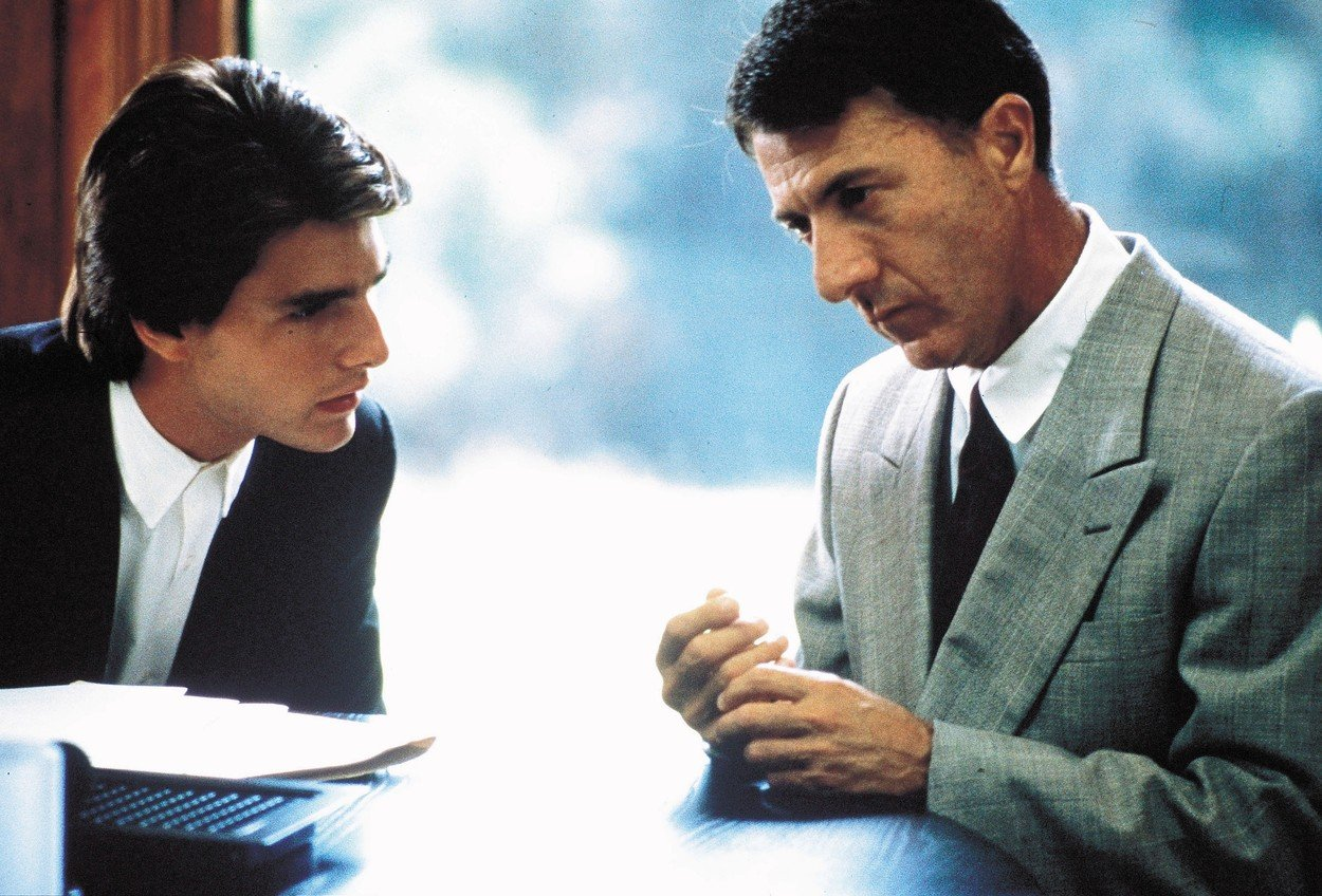autism in the rain man I must have been about ten or eleven when rain man was released and i  it's a difficult subject in highlighting the complexities of autism and although.